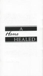 A homo healed