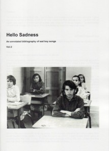 hello sadness