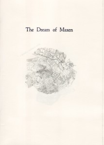 The dream of maxen
