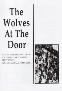 the wolves at the door #2